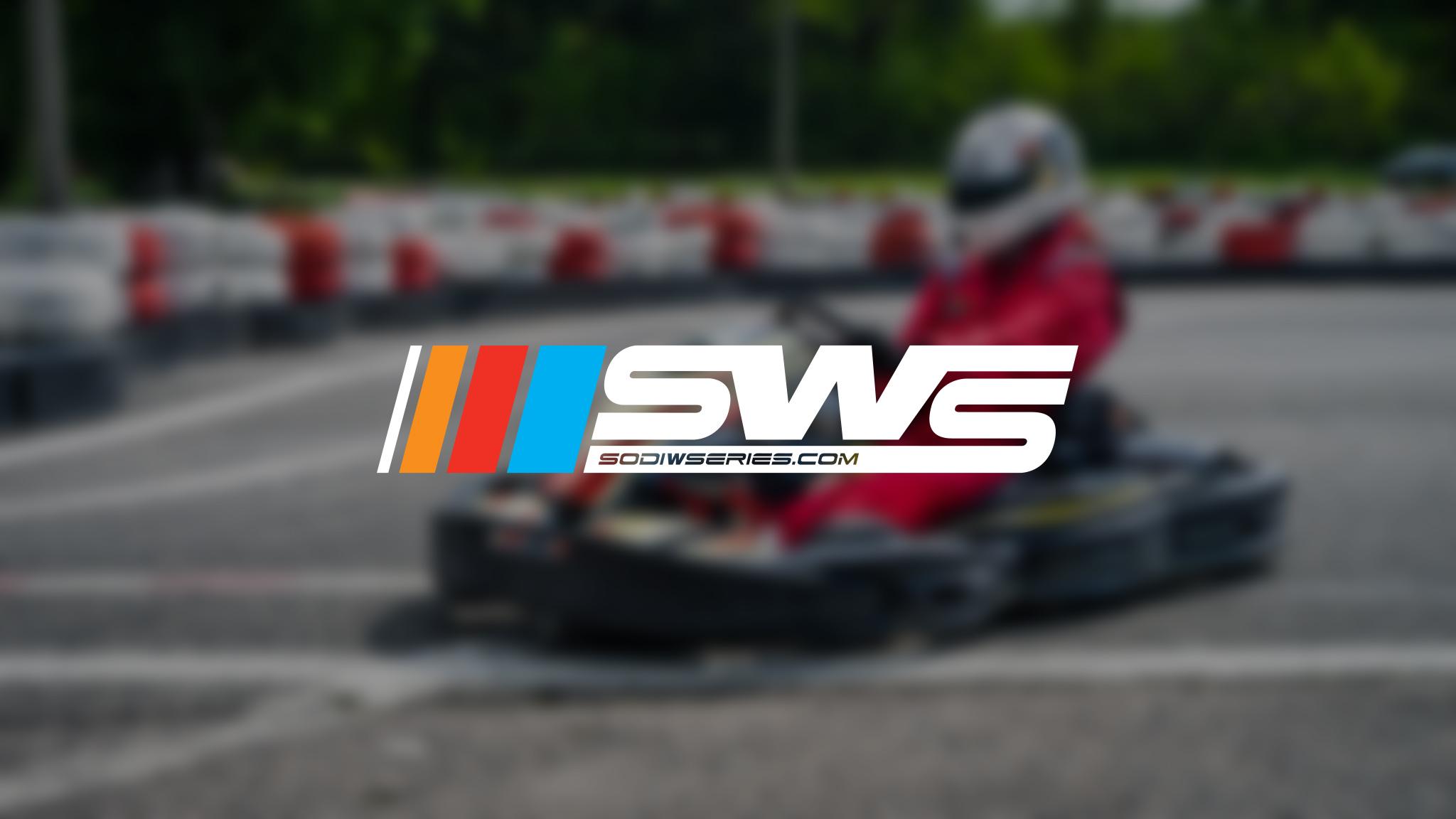 Na září jsme naplánovali 4 závody SWS